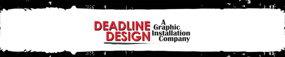 Deadline Design LLC